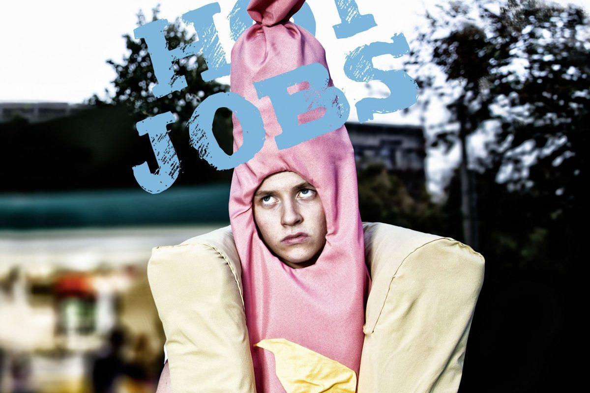 """Foto/Illustration: Wiederaufnahme """"Hot Jobs"""""""